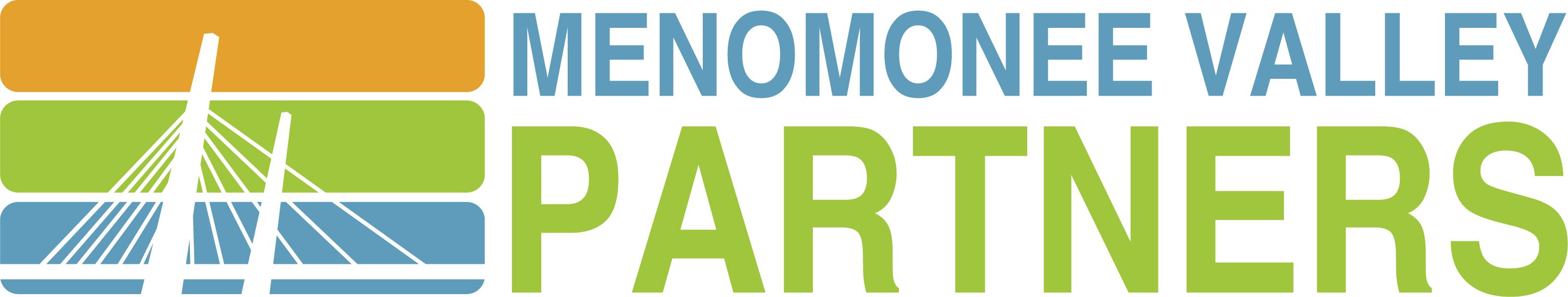 Menomonee Valley Partners Horizontal Logo